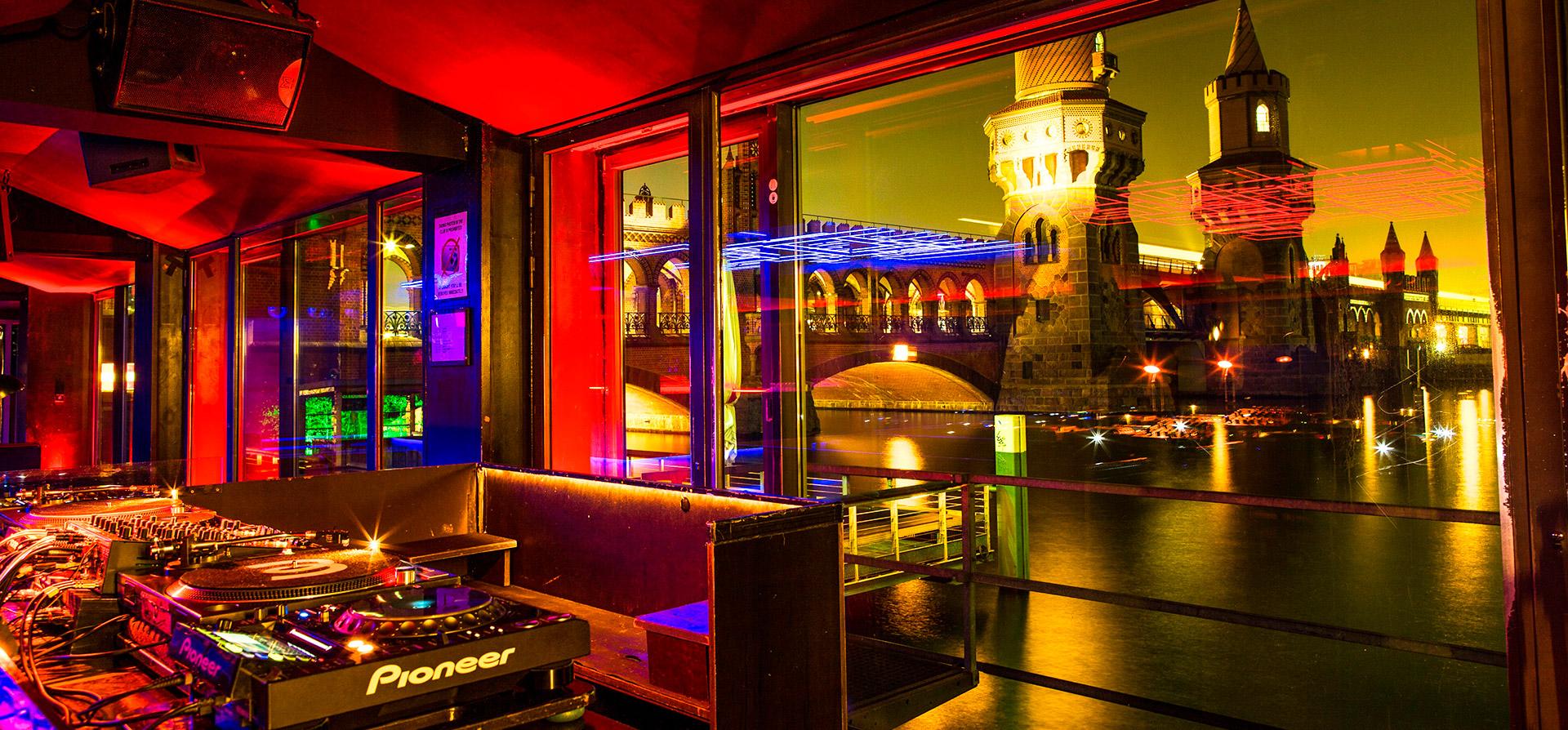 watergate launches virtual club night